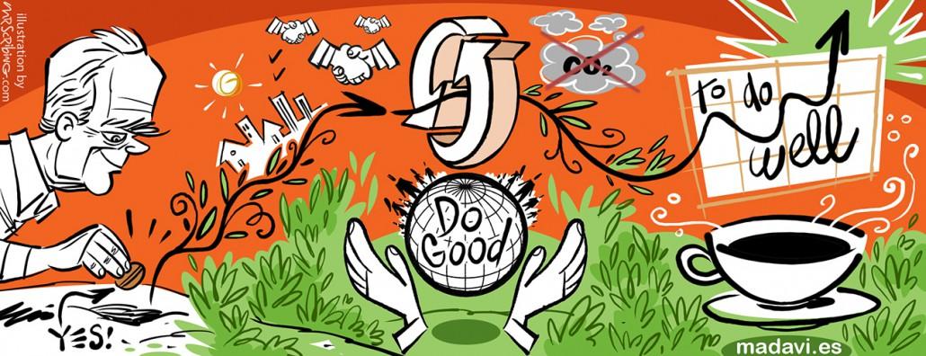 do-good-to-do-well_Madavi_MrScribing