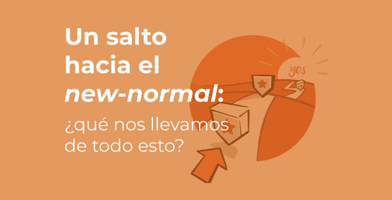 workshop new-normal